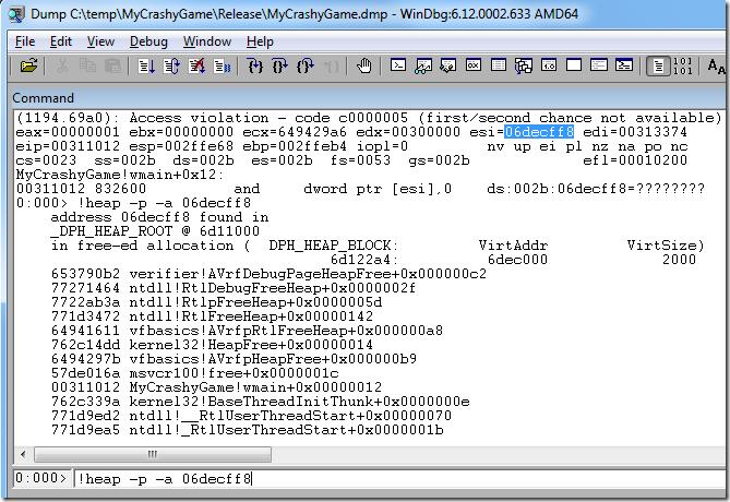 Increased Reliability Through More Crashes | Random ASCII