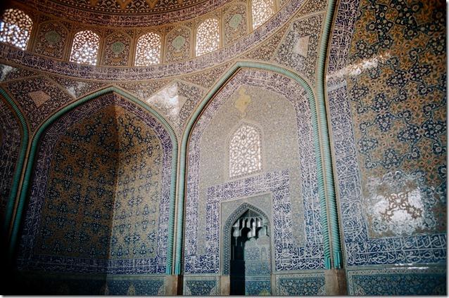 Masjid-e Sheikh Lotfollah, Isfahan