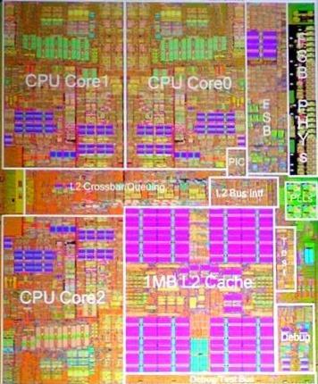 Finding a CPU Design Bug in the Xbox 360   Random ASCII