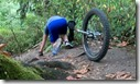Offroad unicycle, day 9, September 14th