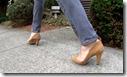 High heels, day 14, Sepember 21st